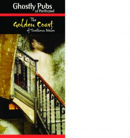 Ghostly Pubs - Bridgend Bites