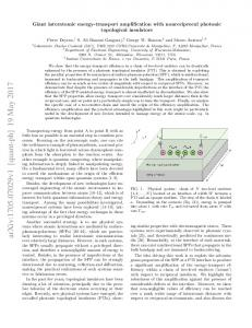 Giant interatomic energy-transport amplification with nonreciprocal ...