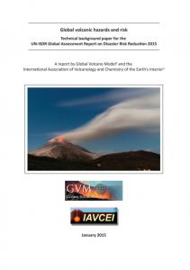 Global volcanic hazards and risks - PreventionWeb