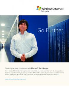 Go Further - Microsoft Download Center