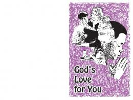 God's Love for You - Grace & Truth