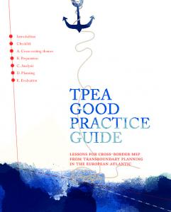 Good Practice Guide - TPEA
