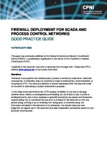 GOOD PRACTICE GUIDE - US Department of Energy