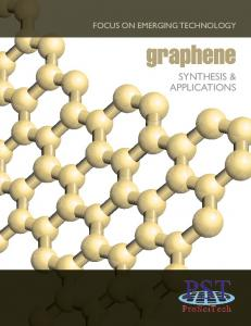 Graphene: Synthesis & Applications