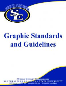 Graphic Standards and Guidelines