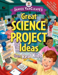 Great Science Project Ideas - Book.pdf - QuiteLovely