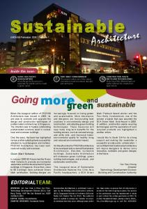 green sustainable