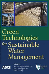 Green Technologies for Sustainable Water