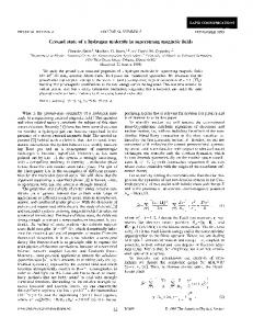 Ground state of a hydrogen molecule in superstrong magnetic fields
