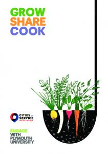 Grow, Share, Cook - Plymouth University