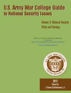 Guide to National Security Issues.pdf