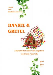 Hansel & Gretel Sample - Playstage