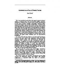 Harvard Journal of Law and Public Policy - Galley ... - SSRN papers