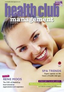 Health Club Management February 2011