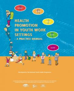 Health Promotion in Youth Work Settings - National Youth Council of ...