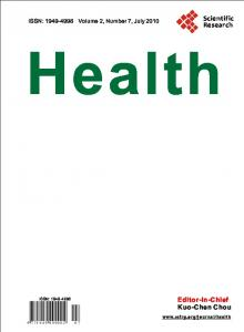 health - Scientific Research Publishing