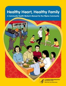 Healthy Heart, Healthy Family - National Heart, Lung, and Blood ...