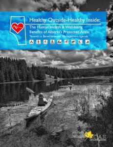 Healthy Outside-Healthy Inside