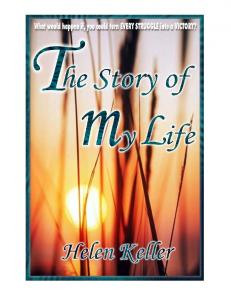 an autobiography of helen burns John and helen burns co-pastor at victory biography, autobiography john and helen have been married for more than thirty years and have three.