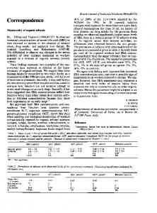 Hepatotoxicity of organic solvents.
