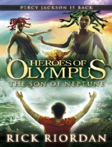 Heroes of Olympus: The Son of Neptune - Readers StuffZ