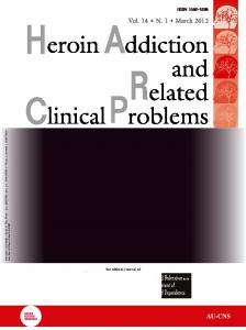 Heroin Addiction and Related Clinical Problems - Addiction ...
