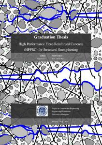 High Performance Fibre-Reinforced Concrete