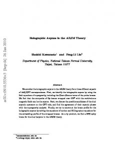Holographic Anyons in the ABJM Theory