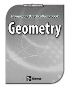 Homework Practice Workbook