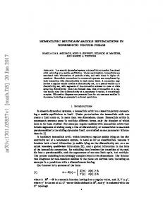 Homoclinic boundary-saddle bifurcations in nonsmooth vector fields