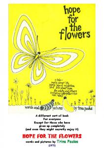 HOPE FOR THE FLOWERS - CSIR