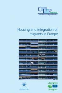 Housing and integration of migrants in Europe - Council of Europe
