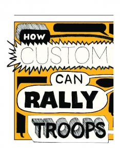How Customers Can Rally Your Troops: End Users Can Energize ...