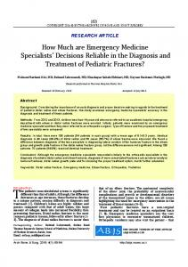 How Much are Emergency Medicine Specialists