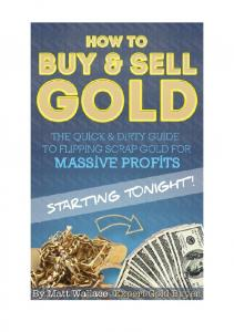 How To Buy & Sell Gold - Smashwords
