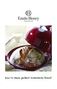 How to make perfect homemade bread! - Emile Henry
