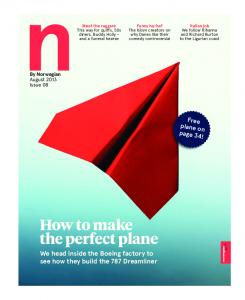 How to make the perfect plane