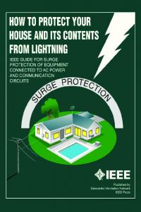 How to Protect Your House from Lightning