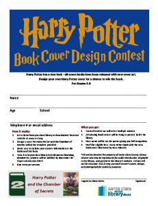 hq 2 harry-potter-chamber-of-secrets-bookcover-contest.pub