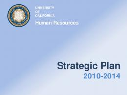 HR Strategic Plan (pdf)
