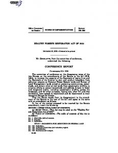 hr386-xxx.ps - U.S. Government Printing Office