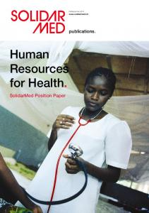 Human Resources for Health.