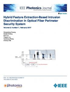 Hybrid Feature Extraction-Based Intrusion ... - IEEE Xplore