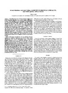 hydrothermal vent bacterial community in ordovician ophicalcite ...