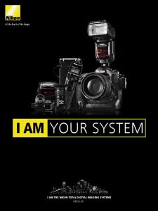 I AM YOUR SYSTEM