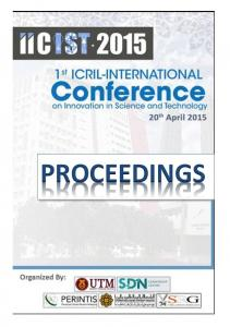 ICRIL-International Conference on Innovation in ...