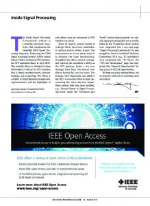 IEEE Open Access - IEEE Xplore