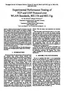 IEEE Paper Template in A4 (V1)