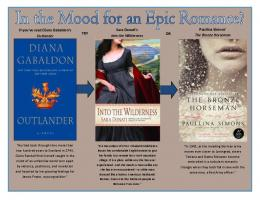 If you've read Diana Gabaldon's Outlander TRY Sara ... - Read This!