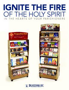 Ignite the Fire of the Holy Spirit - Lighthouse Catholic Media